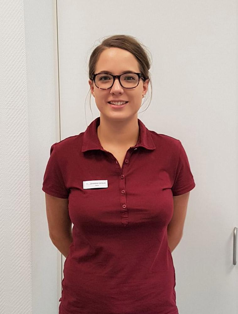 Johanna Gießler